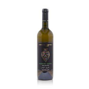 შპს კახური ღვინოები-ახური ქვევრი-QV0004